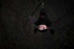 Katyushka Baby Dracula