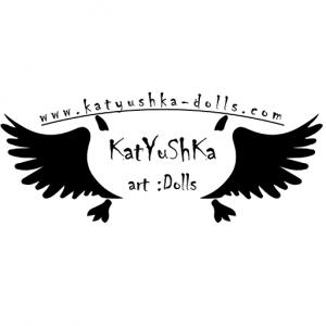 Katyushka Logo
